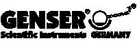 Genser Company Logo